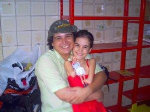 Renan e Tricia